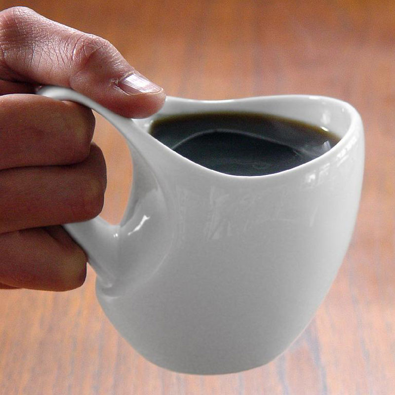 The Ultimate Coffee Cup