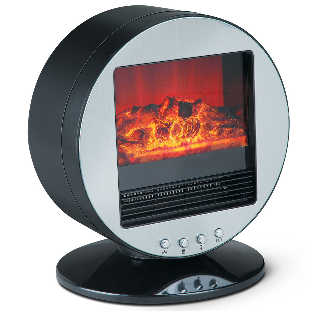 stone heater electric of make image choice fireplace heaters gazebo best the decoration