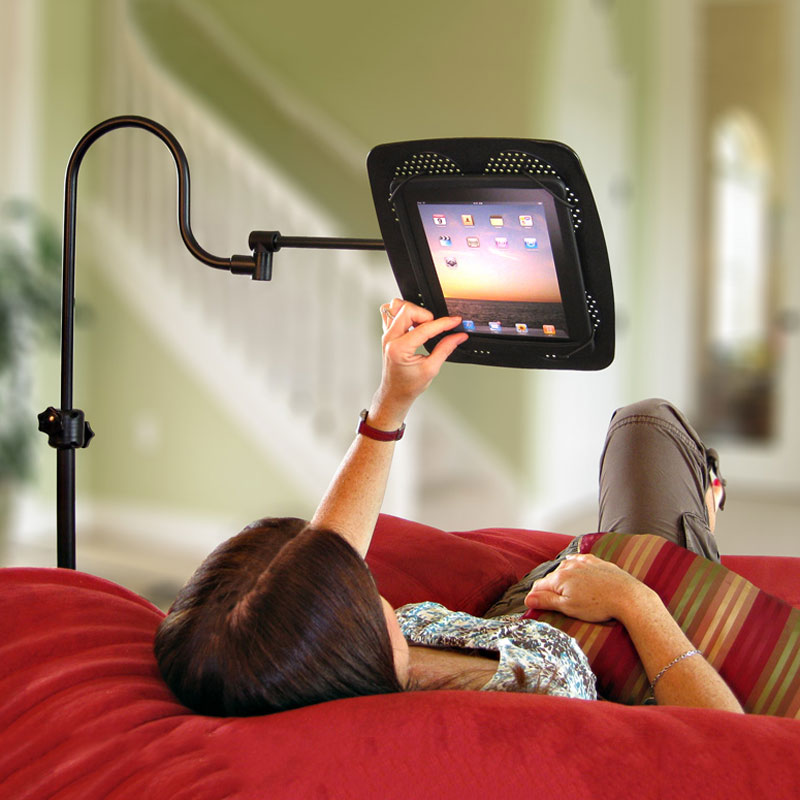 Adjustable Tablet Stand The Green Head