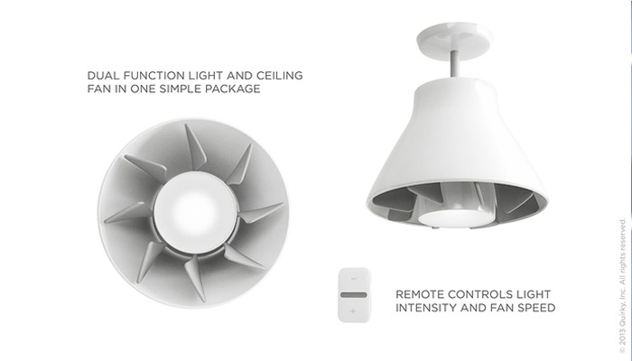 Airlight Screw In Lighted Ceiling Fan The Green Head