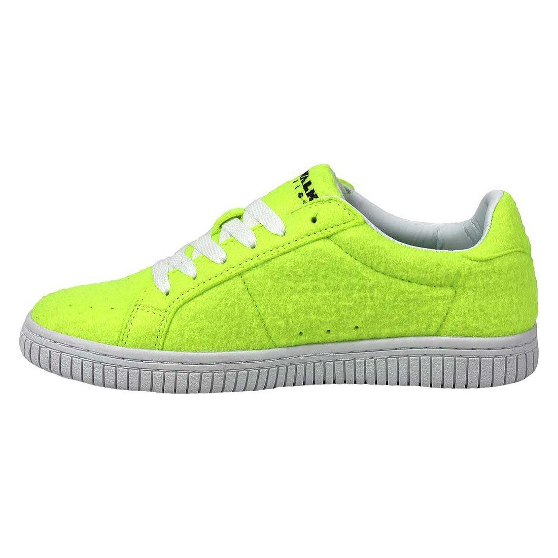 Airwalk Tennis Ball Skate Shoes