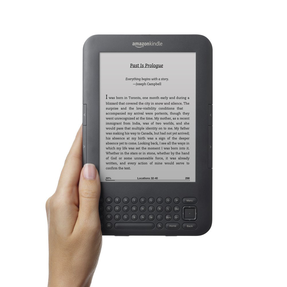upload a ebook to kindle