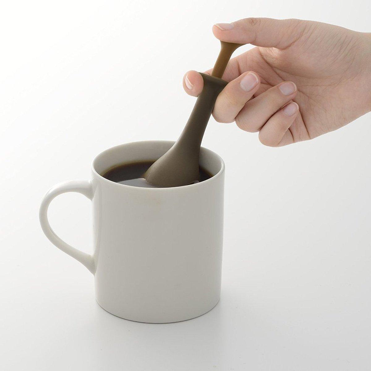 Portable Fresh Coffee Maker : Aozora Mini Coffee Press - World s Most Portable Coffee Maker - The Green Head
