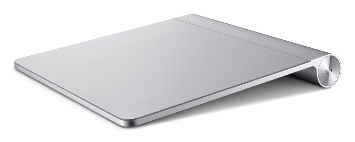 Apple Magic Trackpad - The Green Head