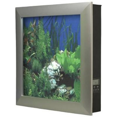 Aquavista Wall Mounted Aquarium