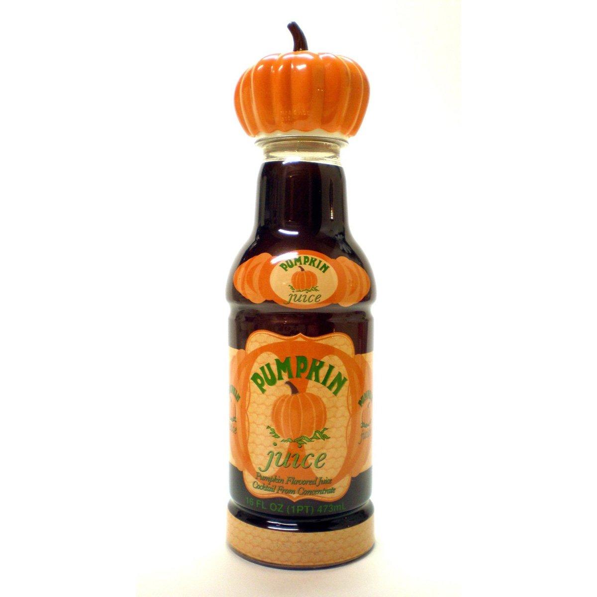 Authentic Harry Potter Pumpkin Juice The Green Head