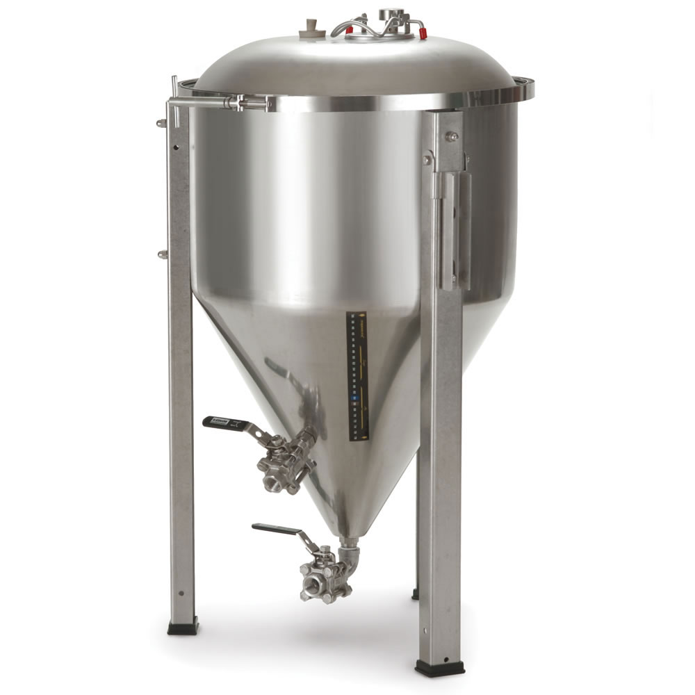 Automated Professional Microbrewery The Green Head