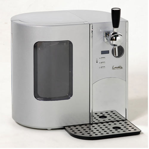 Avanti Mini Pub Countertop Mini Keg Beer Dispenser The