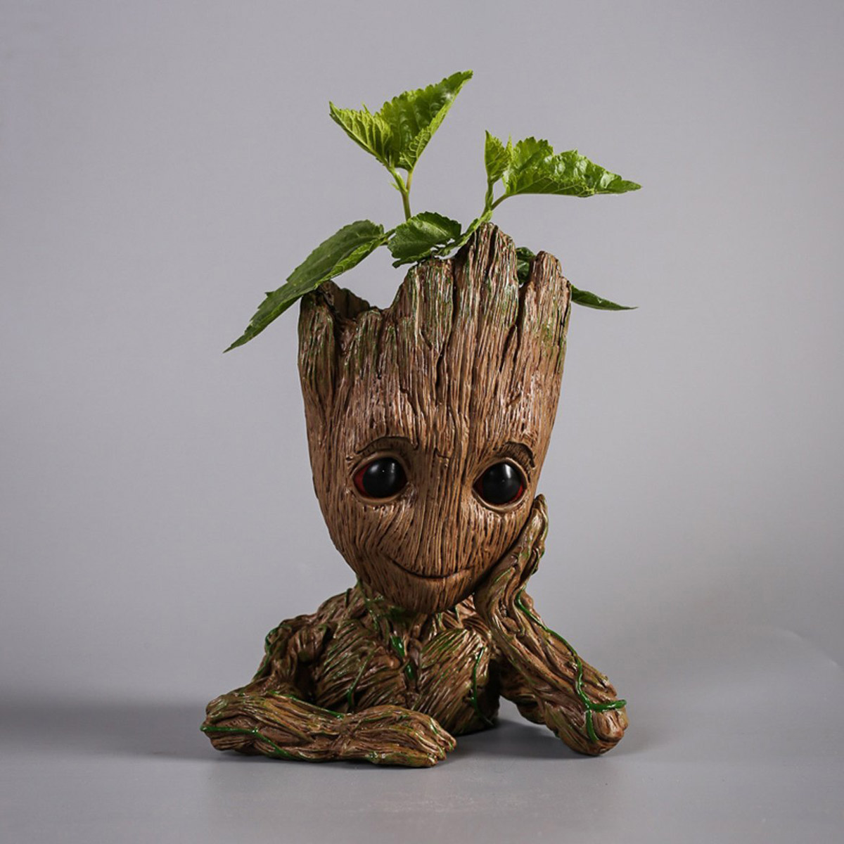 Baby Groot Mini Flower Pot