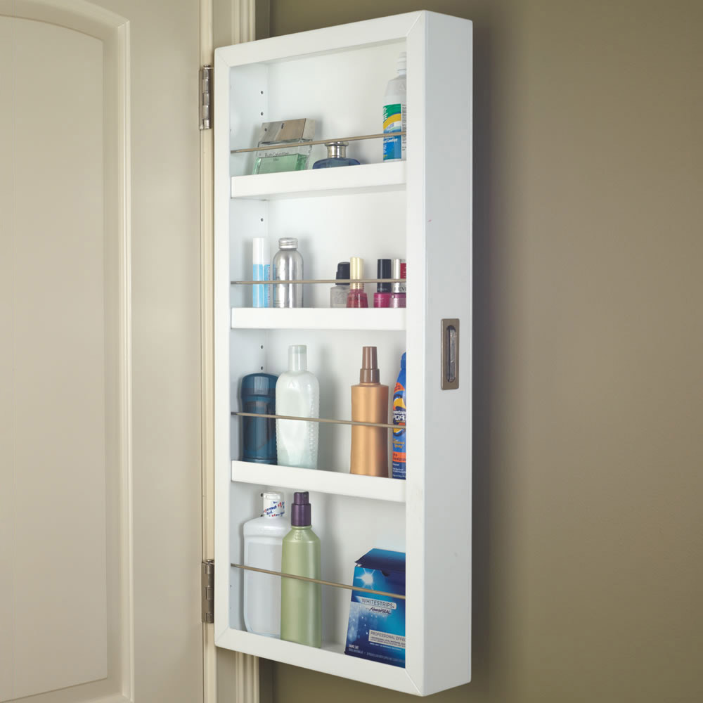 Genial Back Of The Door Cabinet