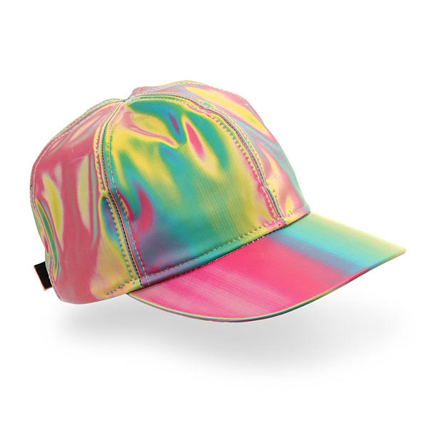 Back To The Future Ii Marty Mcfly Hat The Green Head