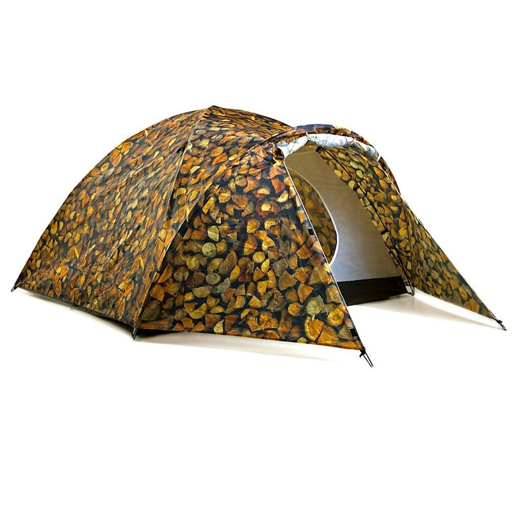 Bang Bang Solar Powered Tent The Green Head