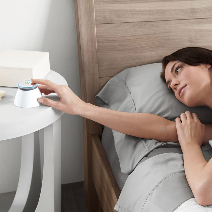 Bed Fan Personal Cooling System The Green Head