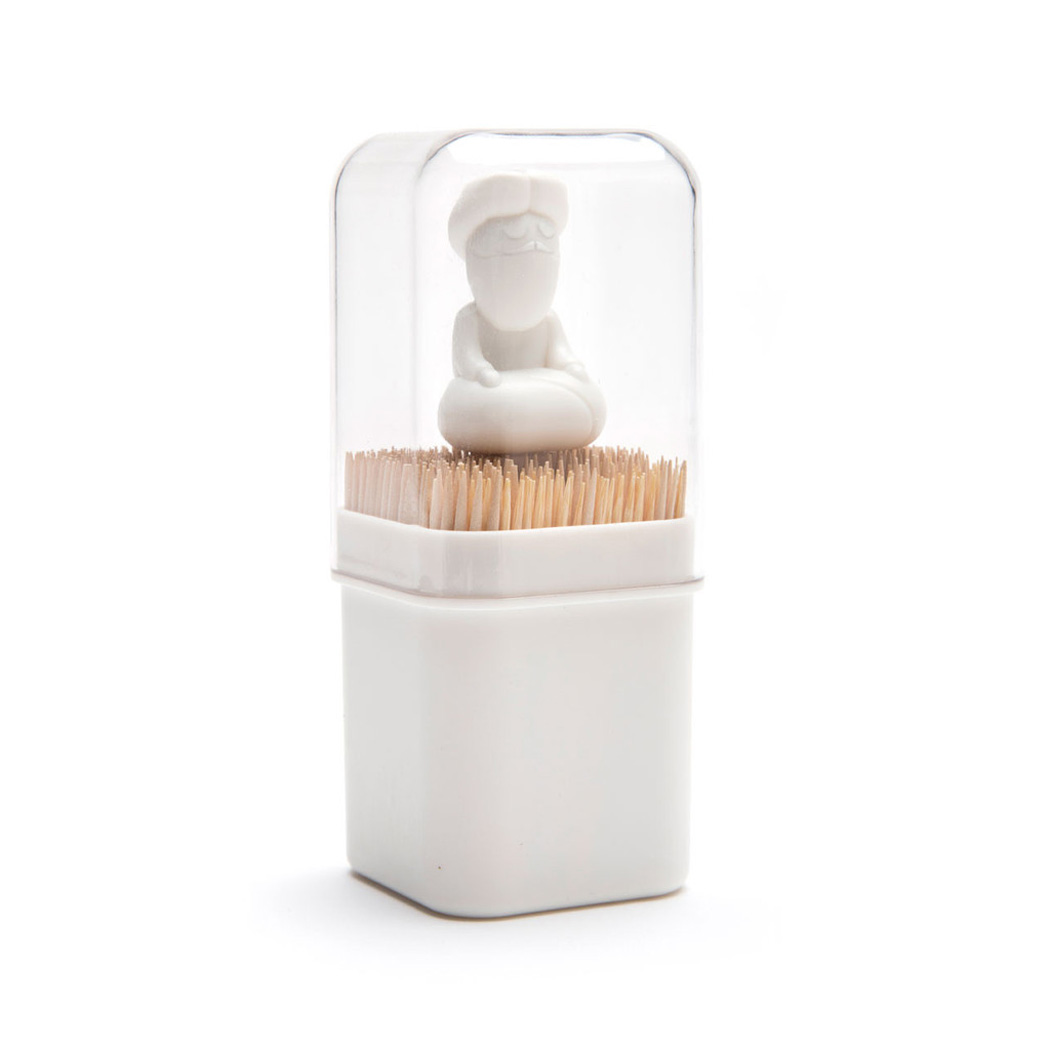 Bed Of Nails Toothpick Holder The Green Head