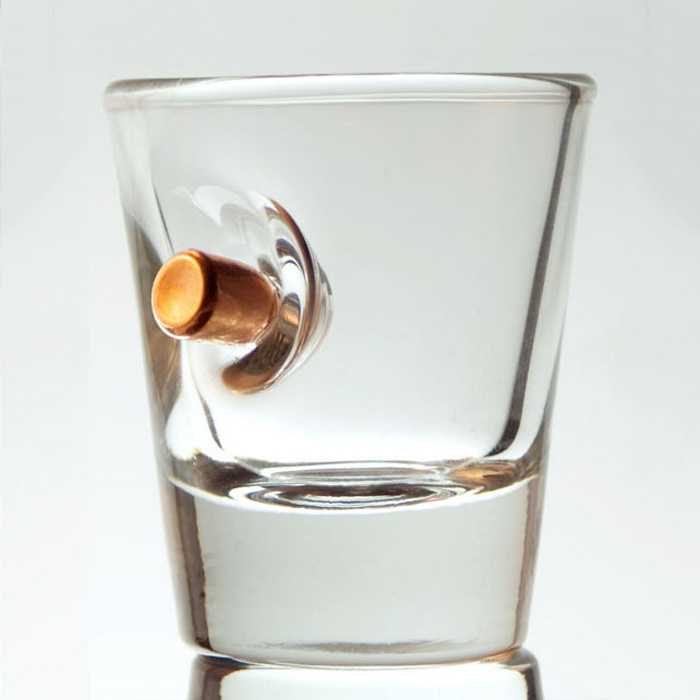 Old Green Drinking Glasses
