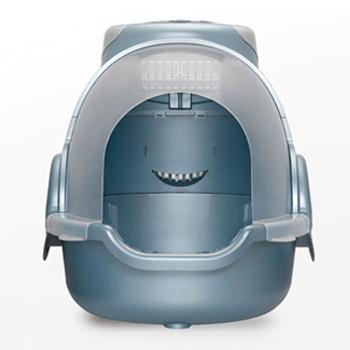 Bionaire Odor Grabber Litter Box
