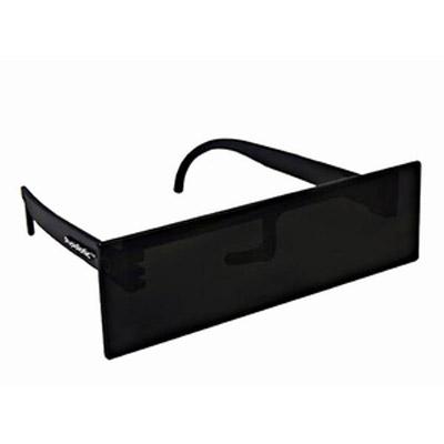 Glasses Bars Bars Censor Black Bar Black E9DIYH2W