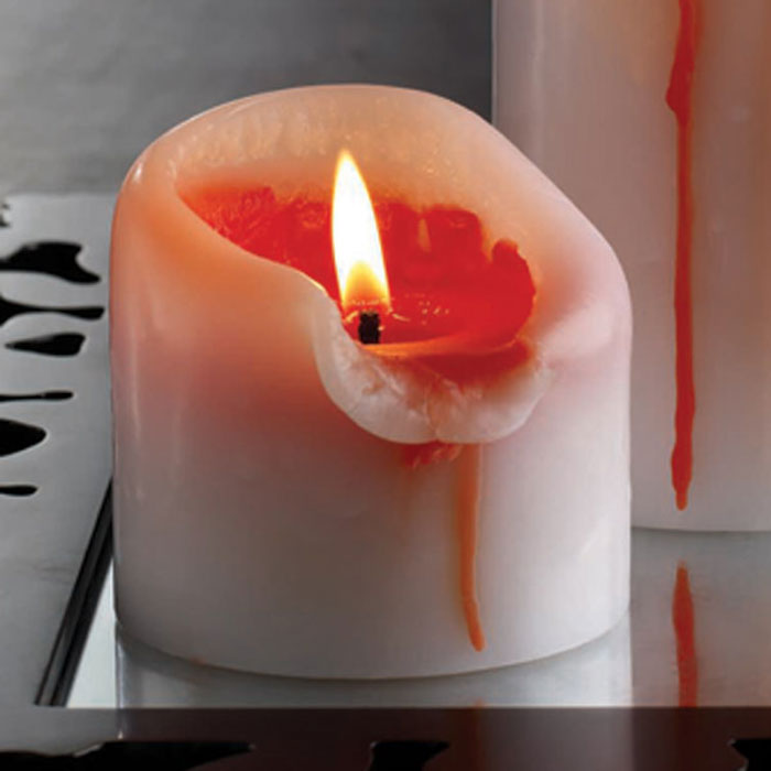 vaginal candle