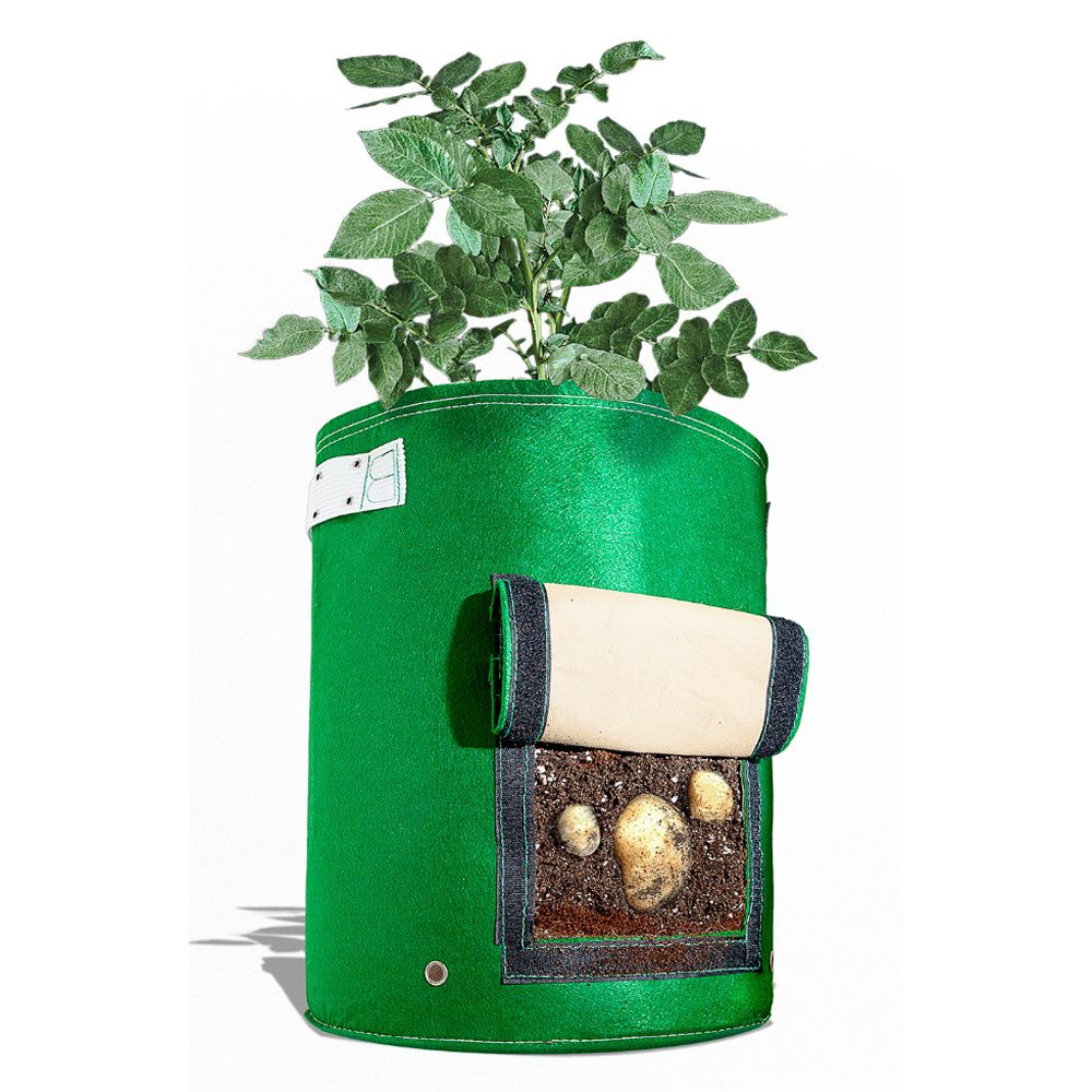 BloemBagz Potato Planter