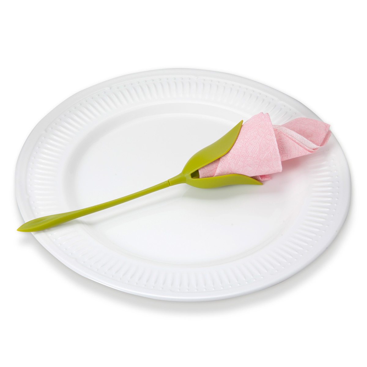 bloom napkin holders