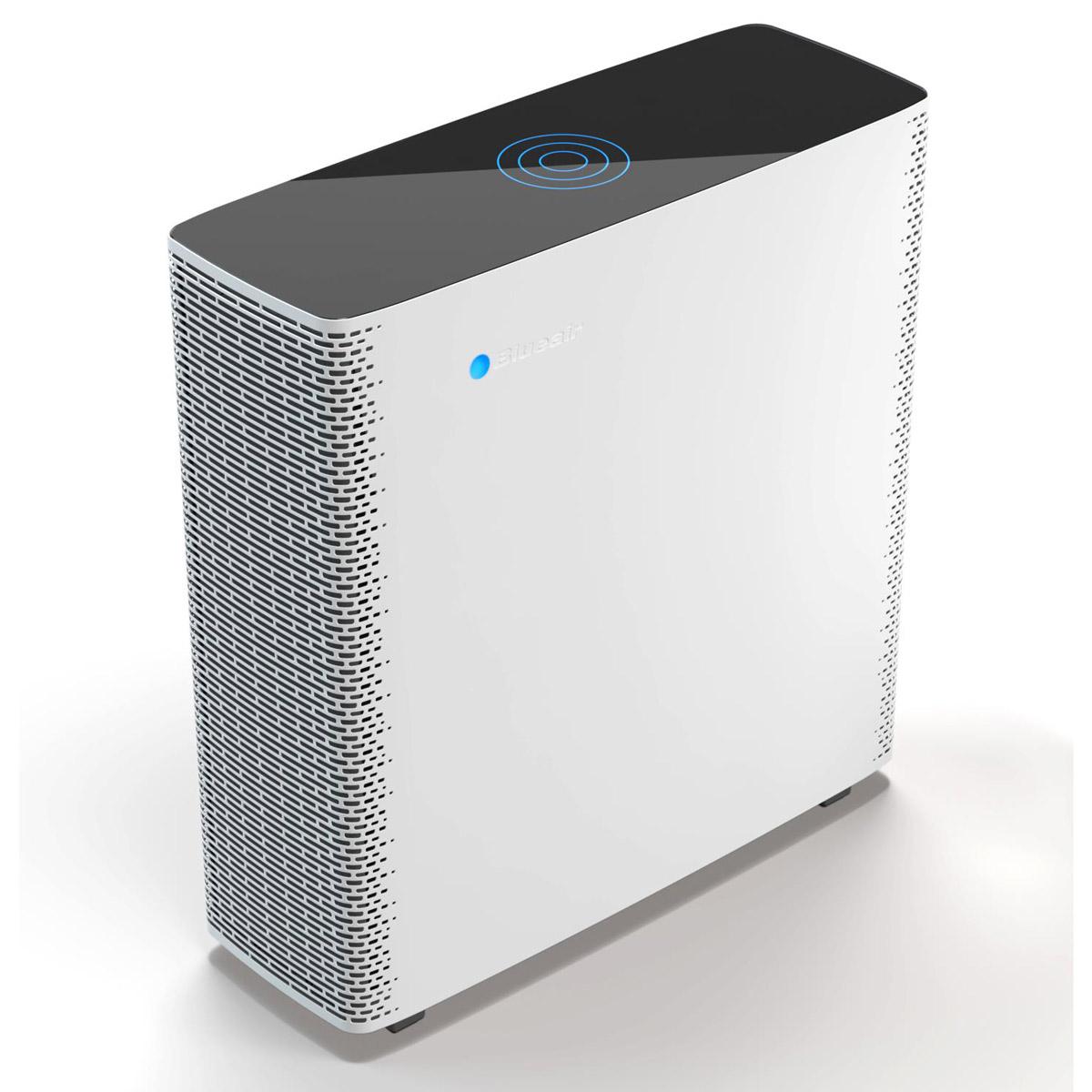Air Purifiers For The Home : Blueair sense air purifier the green head
