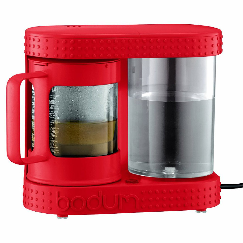 bodum bistro electric french press 2 French Press Coffee Maker Stainless Steel