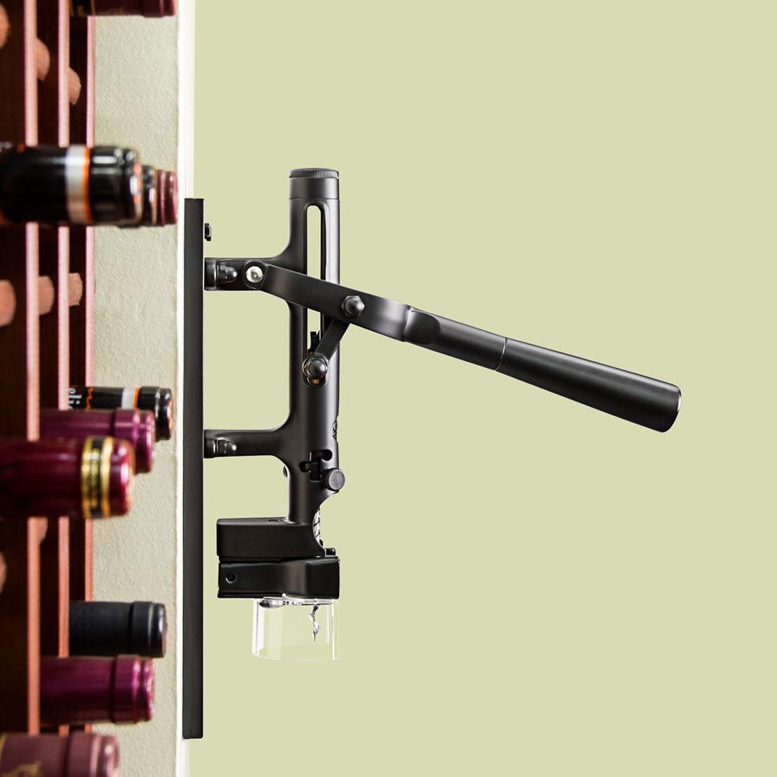 Boj Professional Wall Mounted Corkscrew Wine Bottle Opener