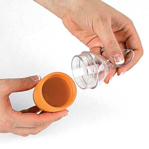 Baby Food Dispensing Spoon India