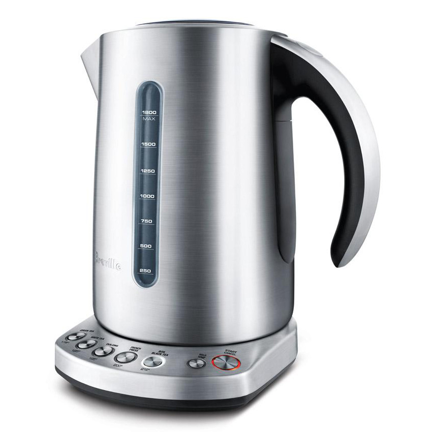 Breville Bke820xl Variable Temperature Water Kettle
