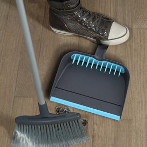 Broom Groomer Broom Cleaning Dustpan The Green Head