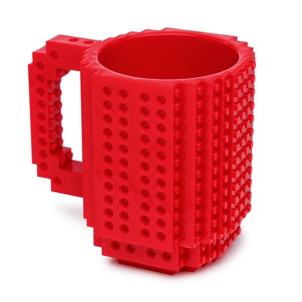 build on brick coffee mug the green head. Black Bedroom Furniture Sets. Home Design Ideas