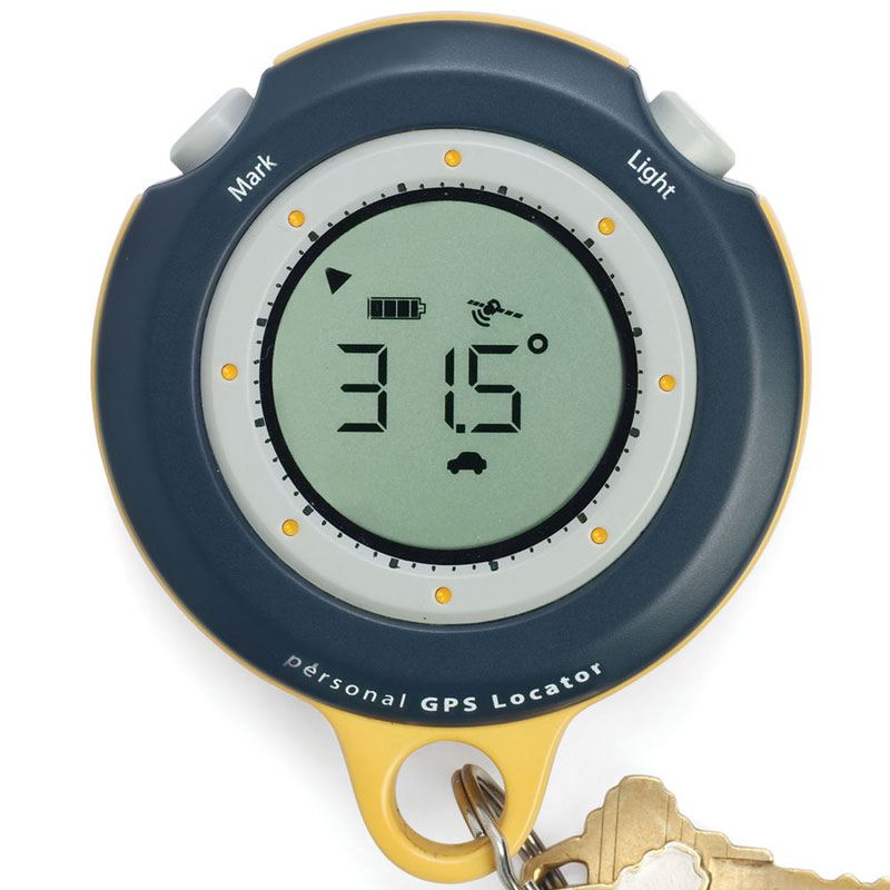 Gps Address Locator : Bushnell backtrack personal gps location finder the
