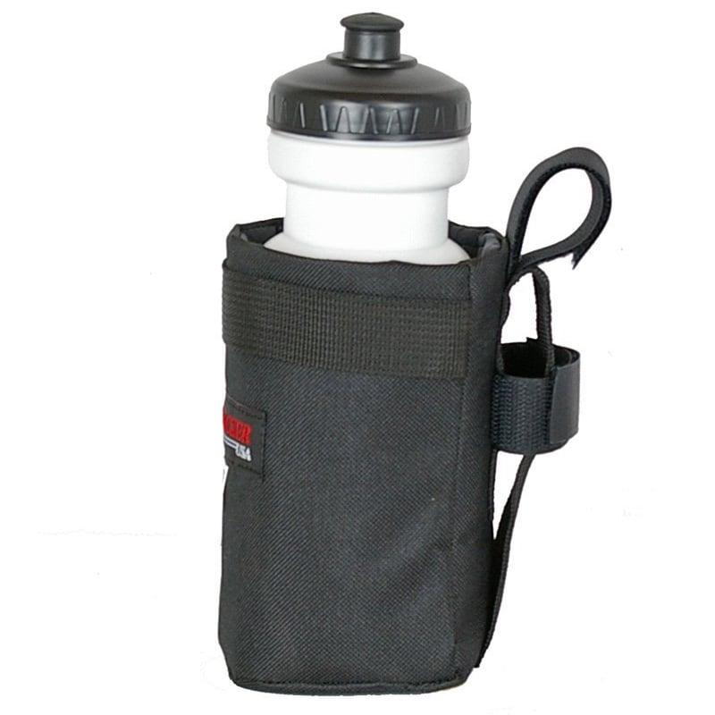 Bushwhacker Shasta Insulated Water Bottle Holder The Green Head