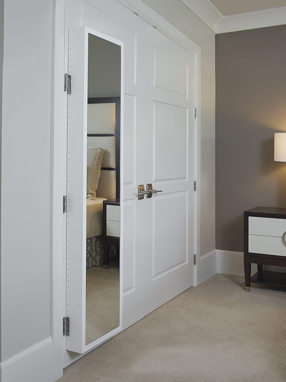 Cabidor Behind The Door Storage Cabinet