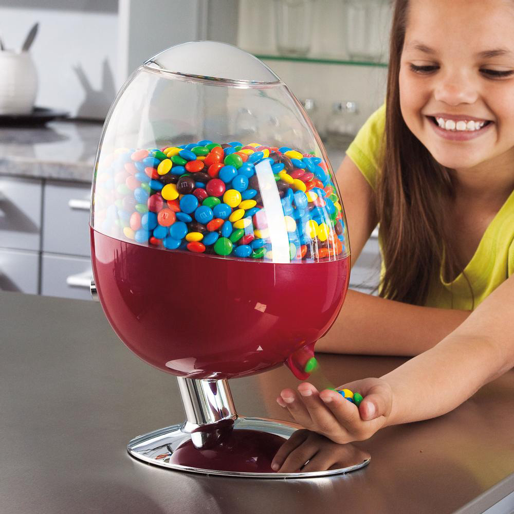 CandyMan Motion Activated Candy Dispenser The Green Head
