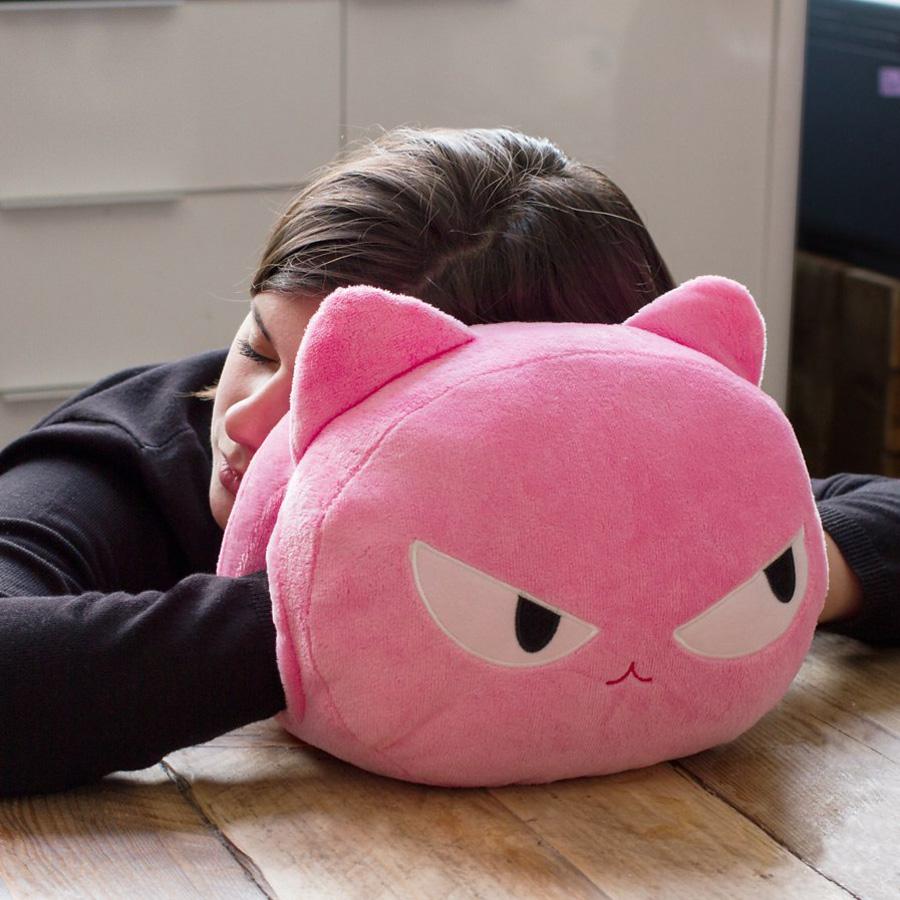 Cat Nap Pillows