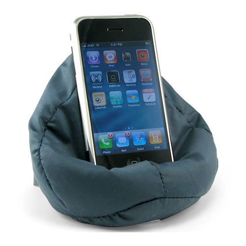 Cellphone Beanbag Chair
