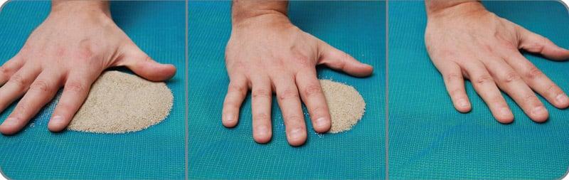 Cgear Giant Sandless Beach Mat