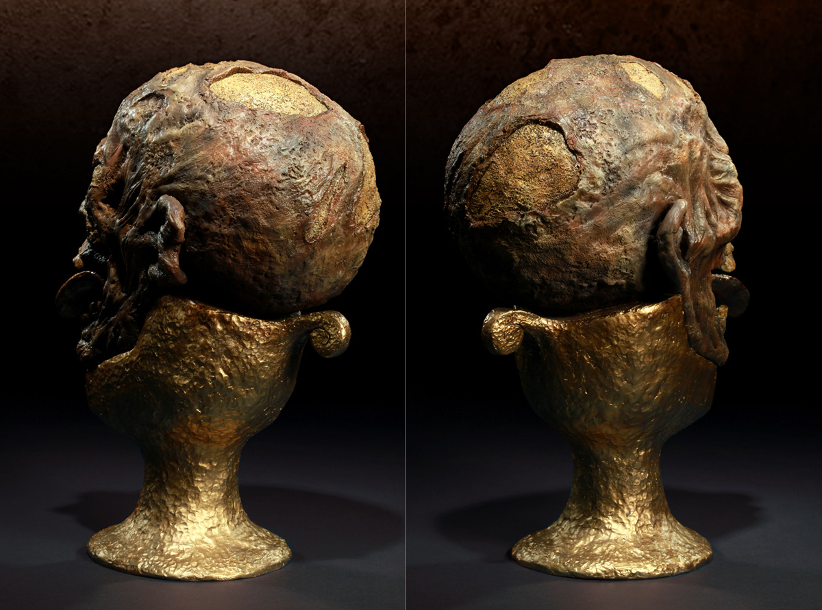 Chalice of Kali Prop Replica from Indiana Jones and the