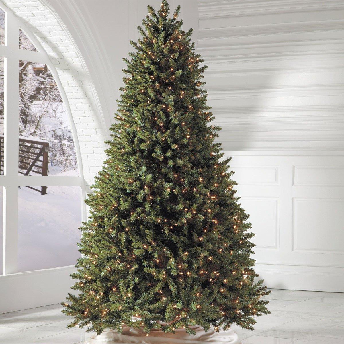 Rolling Christmas Tree Storage