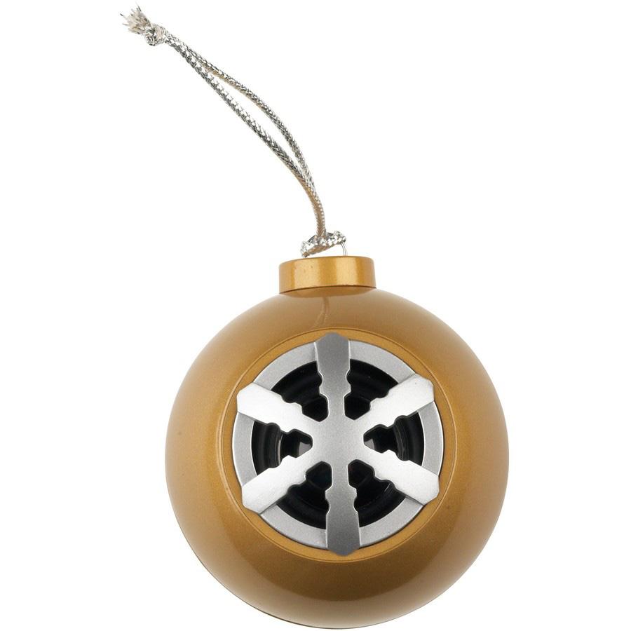 Christmas Ornament Bluetooth Speaker