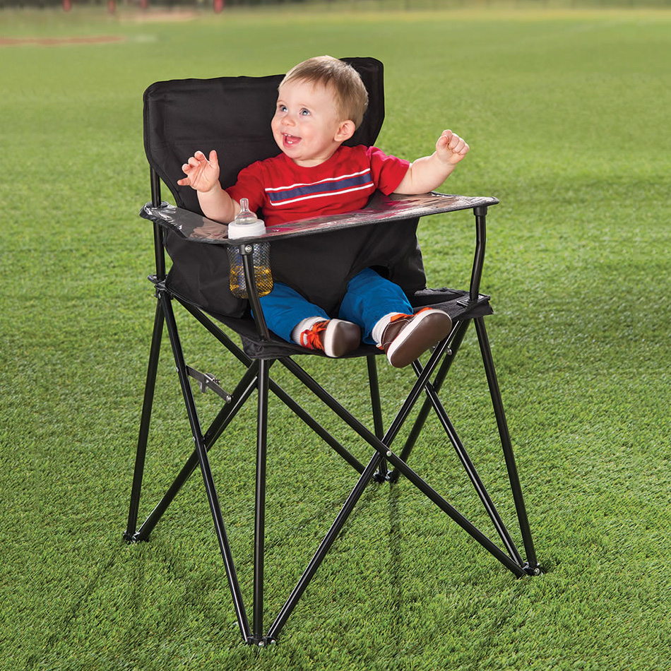 Ciao! Baby   Packable Go Anywhere High Chair
