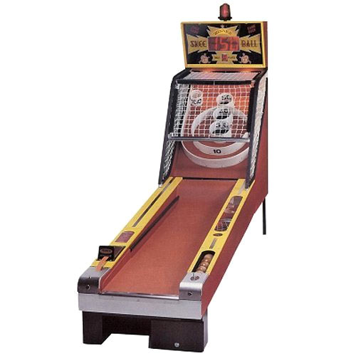 Skee Ball Slot Machine - Play for Free Online Today