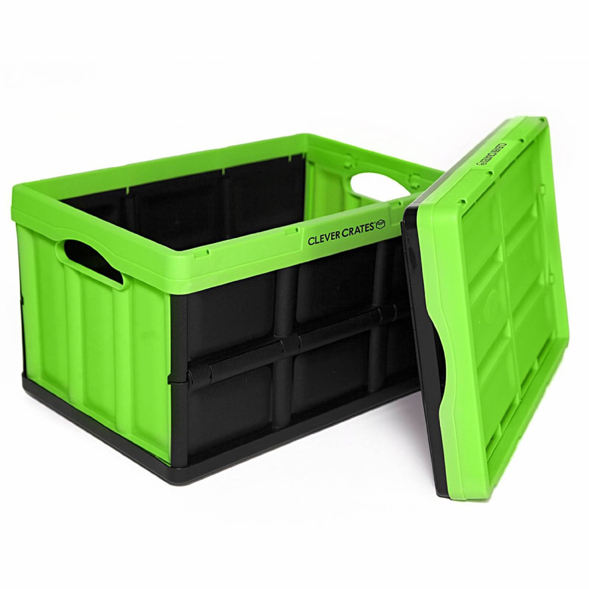 Clever Crates Collapsible All Purpose Utility
