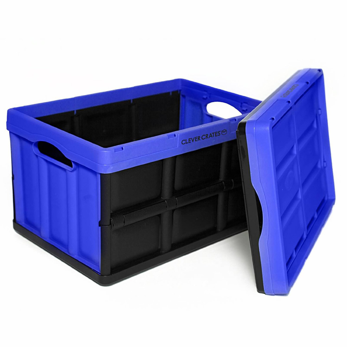 Clever Crates - Collapsible All-Purpose Utility Crates - The Green Head