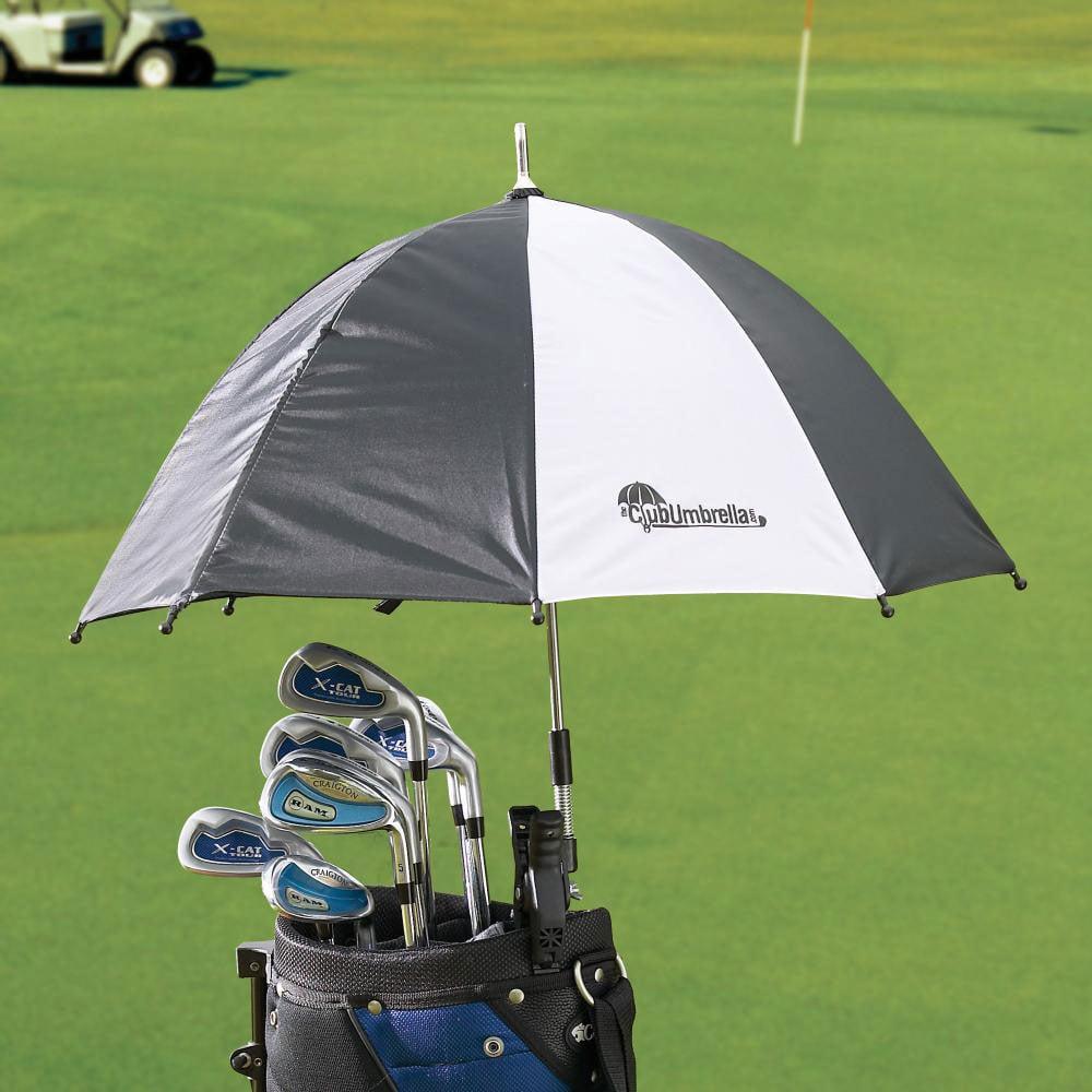 Club Umbrella Compact Golf Club Umbrella The Green Head
