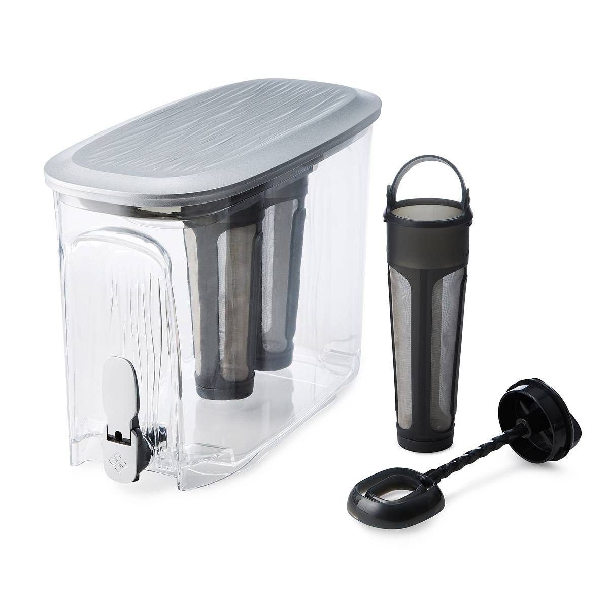 Cold Brew Coffee Maker / Dispenser - The Green Head