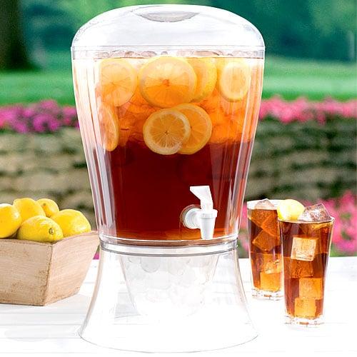 Cold drink dispenser 2