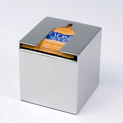 condom dispensors Small condom dispenser display stand is must-have presentation fixture the display stand is ideal for outreach programs to hold our small condom dispenser o.