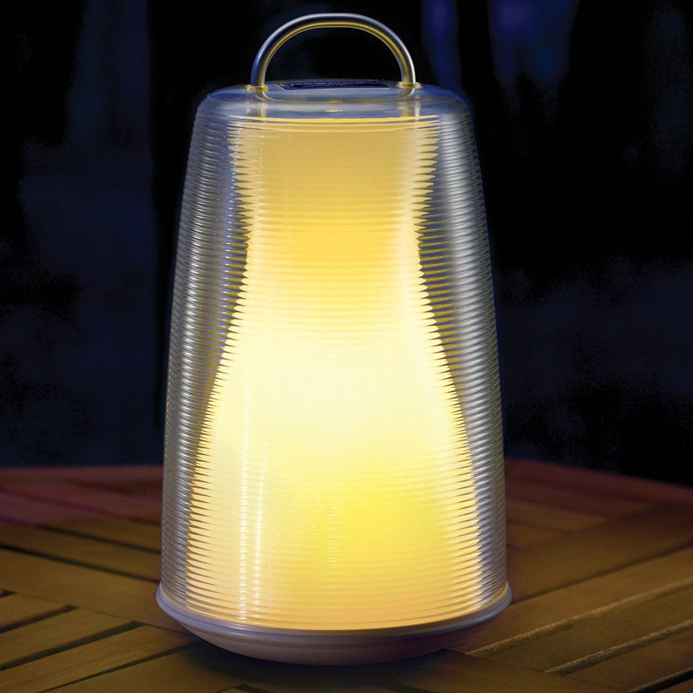 Cordless Patio Lantern